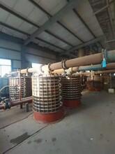 换热器、板式换热器、列管换热器、不锈钢换热器、螺旋板换热器图片