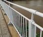 人行道市政隔離欄桿廠家惠州公路防爬護欄深圳復合管圍欄