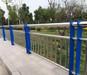 人行道公路市政圍欄中山城市交通護欄復合管隔離欄廠家