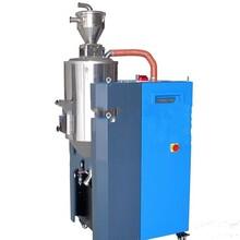 供應50公斤工業塑料三機一體除濕干燥機圖片