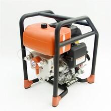 山東單接口倍速液壓雙輸出泵BJQ-72/0.7(SR20PC2)