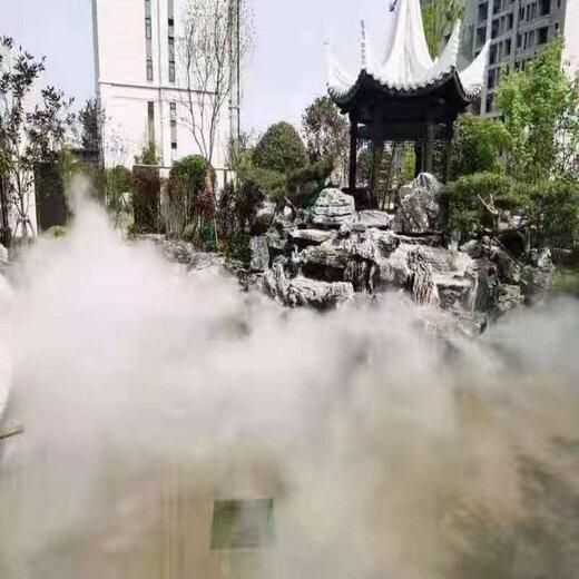鎮平水系噴霧設備靜音型