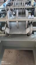 博遠壓瓦機廠家彩鋼壓瓦機鐵皮瓦壓瓦機數控全自動壓瓦機圖片