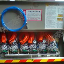 礦井自救裝置ZYJ(A)壓風自救裝置帶證件產品圖片