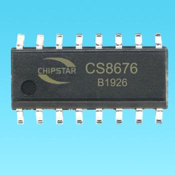 音頻功放芯片CS8672,CS8673,CS8676,CS8677,CS8688