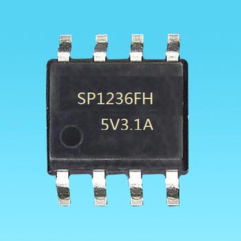 SP1236,SP1237,SP1238幾款DC-DC大電流降壓車充芯片的功能參數