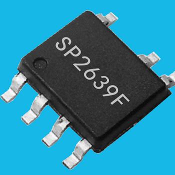 SP2633F,SP2638F,SP2639F,SP2689F六級能效,電源控制芯片