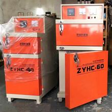 ZYHC-30型自控遠紅外電焊條烘干箱多功能帶儲存箱工業干燥烤箱圖片
