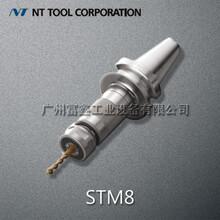 日本NT工具可調式攻絲刀柄STM8圖片