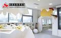 兒童教育培訓機構裝修設計-安徽兒童培訓機構裝修公司