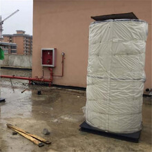 浴池加溫鍋爐水產養殖鍋爐水溫加熱設備熱水鍋爐圖片