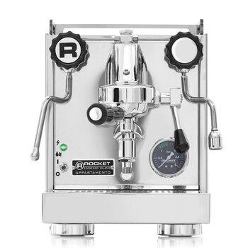 AA意大利ROCKET咖啡机火箭APP单头手控家用咖啡机全国