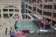 河南萬和展覽舞臺桁架鋁合金玻璃舞臺廠家