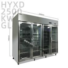 菲林恒溫恒濕柜,膠片恒溫恒濕柜,華宇現代恒溫恒濕箱圖片