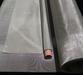 316L不锈钢微丝席型网2800目过滤网3um席型网斜纹筛网