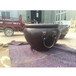 水缸花缽花盆純銅園林景區雕塑祥獅工藝品