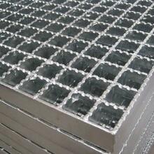 防滑钢格板/齿形钢格板厂家价格优惠欲购从速!图片