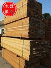 印尼菠蘿格牌樓加工,印尼菠蘿格防腐防蛀木材圖片
