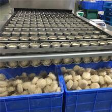酸辣粉生產線為何如此受歡迎?圖片