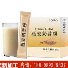 咖啡燕窩肽代餐粉膠原蛋白代餐奶昔oem貼牌代加工固體飲料加工圖片