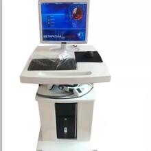立式推車頭盔雙屏款18DNLS非線性分析健康管理系統圖片