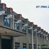 2000平方米的厂房使用环保空调每小时仅用1度电!