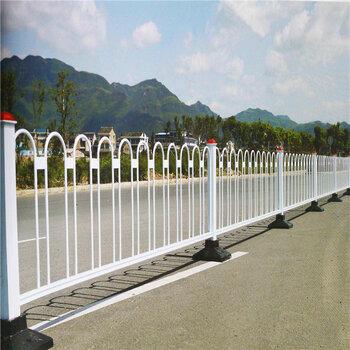 振兴供应城市道路安全防撞交通市政护栏车道隔离市政护栏