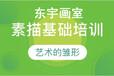 素描培訓班_北京素描培訓班_素描基礎培訓