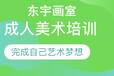 北京成人美術培訓_北京成人零基礎美術培訓_北京前