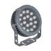 戶外亮化照明系列-LED車輪投光燈戶外防水園林照燈