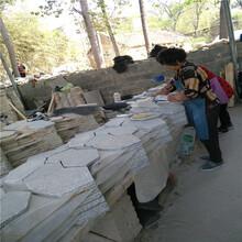 花崗巖冰裂紋冰裂文化磚網貼石供應圖片