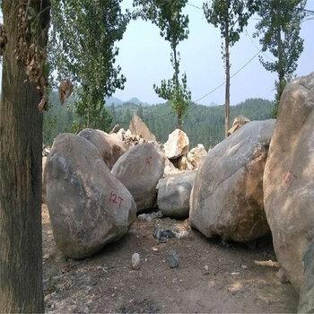 河南鹅卵石河石多少钱一吨