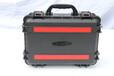 通訊設備工具箱儀器儀表設備箱JSM430橙色