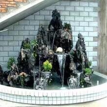 假山流水噴泉_假山流水噴泉品牌/圖片/價格_假山流水噴泉批發圖片