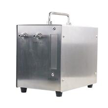 本體內藏壓縮空氣源的便攜式氣溶膠發生器圖片