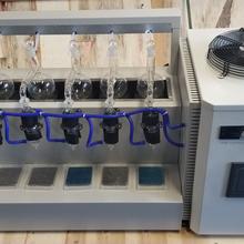 LB-600L智能一体化蒸馏仪图片