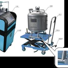 LB-7035型高性能油氣回收多參數檢測儀圖片