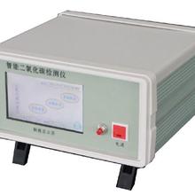 LB-QT-CO2智能紅外二氧化碳檢測儀圖片