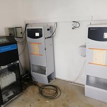 LB-8000K混合水質自動采樣器。(混合供樣型)圖片