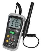 LB-WSD25數字溫濕度計。圖片