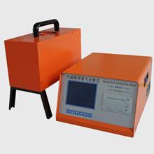 LB-YQ型汽柴兩用尾氣分析儀。圖片