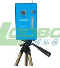 QC-4S防爆型單氣路大氣采樣儀。圖片