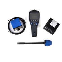 SEM-600電磁輻射分析儀。圖片