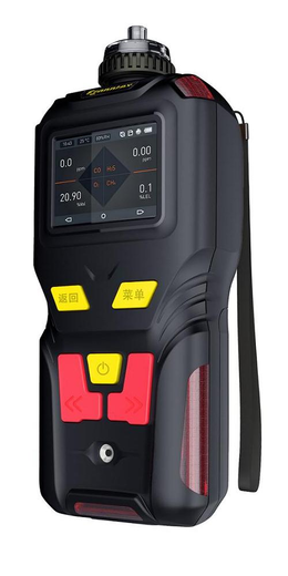 LB-QT-VOC便攜式VOC氣體檢測報警儀。