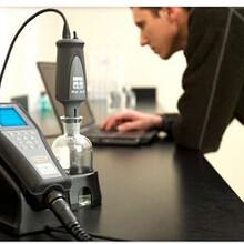 污水處理的溶解氧測量便攜式光學溶解氧測量儀圖片