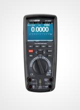 DT-660B掌上全保護型數字萬用表圖片