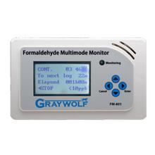 室內空氣質量檢測設備甲醛檢測儀圖片