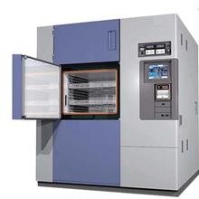冷熱沖擊試驗箱測試材料對溫或極低溫的抵抗力圖片