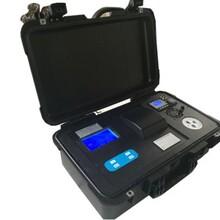 LB-2FACOD檢測儀用于測量化學需氧量圖片