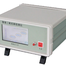 LB-QT-CO2智能紅外二氧化碳檢測儀。圖片